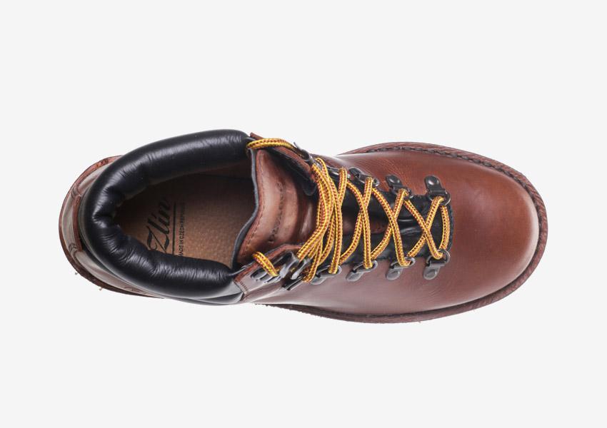 Playbag — Playbot Kruski — pohorky, vysoké zimní boty, kožené, celokožené — pánské, dámské