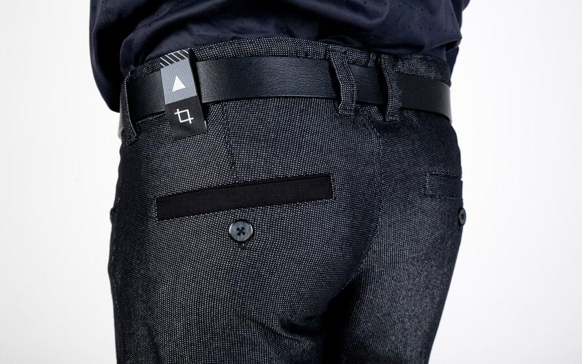 Pattern — pánské kalhoty
