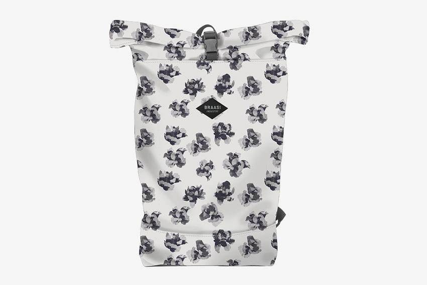 designSUPERMARKET 2015 — Braasi Industry — batohy, módní doplňky
