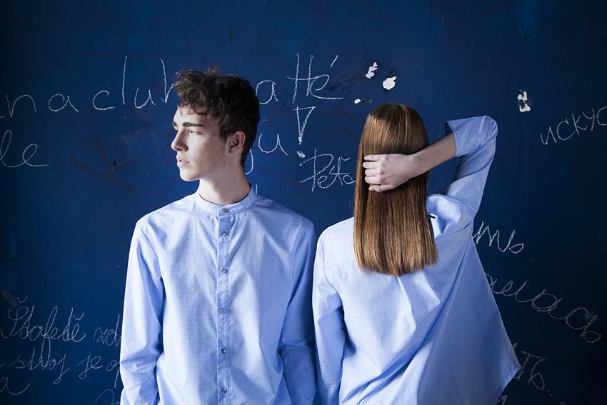 designSUPERMARKET 2015 — Sisters Conspiracy — móda, oblečení