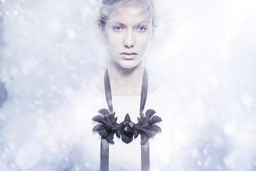 designSUPERMARKET 2015 — Blueberries — šperky