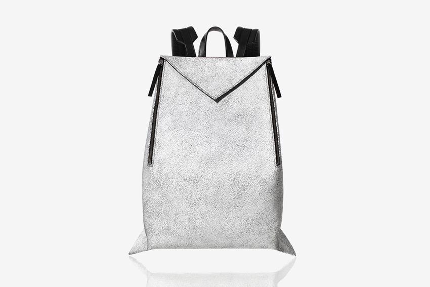 designSUPERMARKET 2015 — Ether — batohy, kabelky, módní doplňky