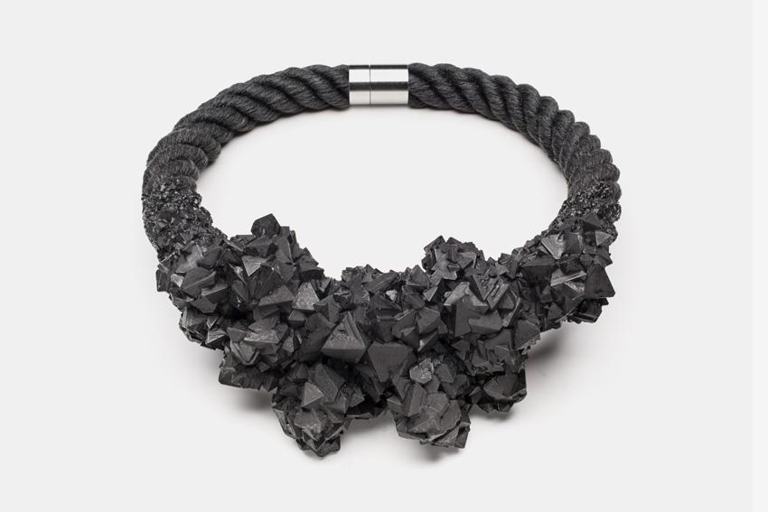 designSUPERMARKET 2015 — Zorya — šperky, módní doplňky