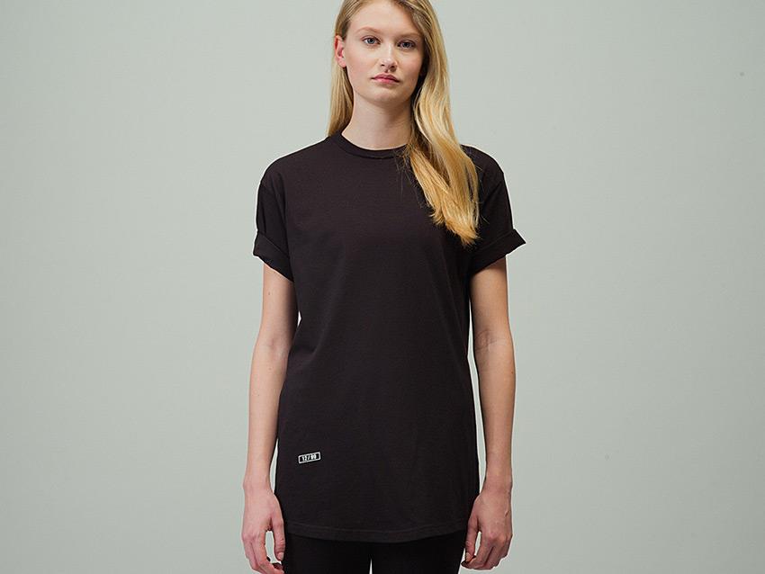 Zirkus Zirkus — Nomads — černé tričko, pánské, dámské, black t-shirt — podzim/zima 2015