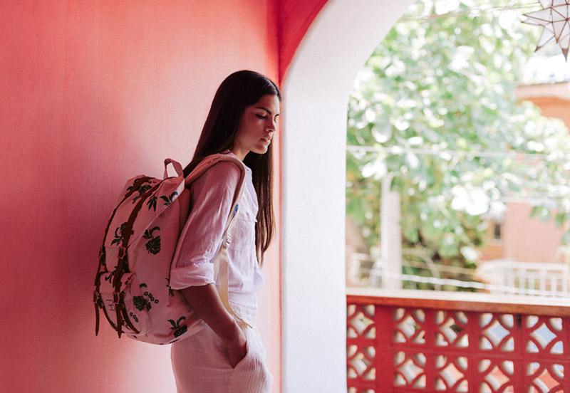 Herschel Supply — batohy, tašky, doplňky — lookbook — jaro 2016