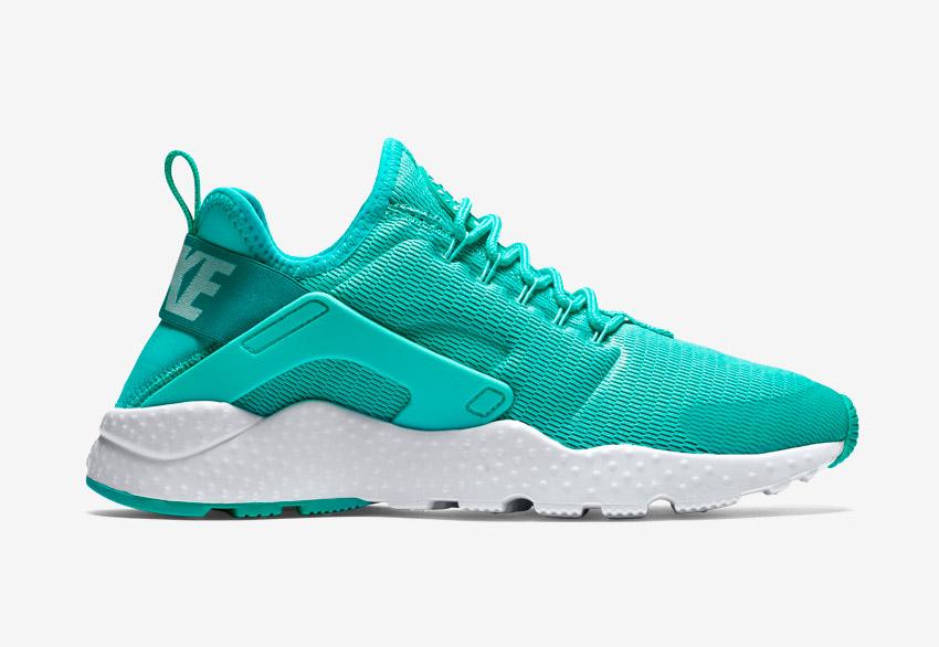 Nike Air Huarache Ultra — dámské sportovní běžecké boty
