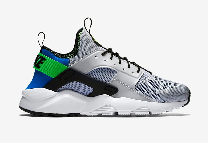 Nike Huarache Ultra — pánské sportovní běžecké boty