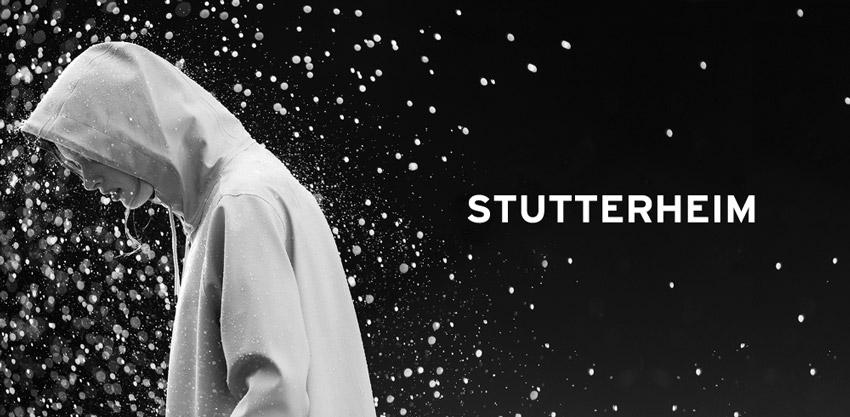 Stutterheim — nepromokavé pláště do deště, pršipláště — raincoats — lookbook jaro/léto 2016