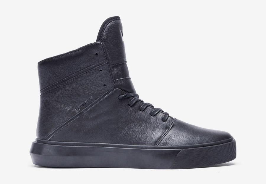 Supra Camino — kotníkové boty — dámské, pánské