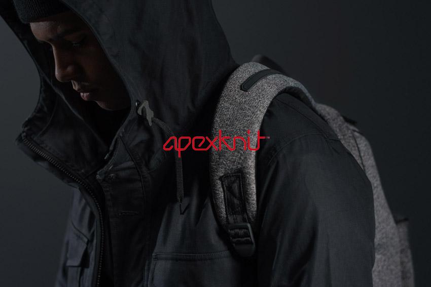 Herschel Supply — batohy na záda — ApexKnit