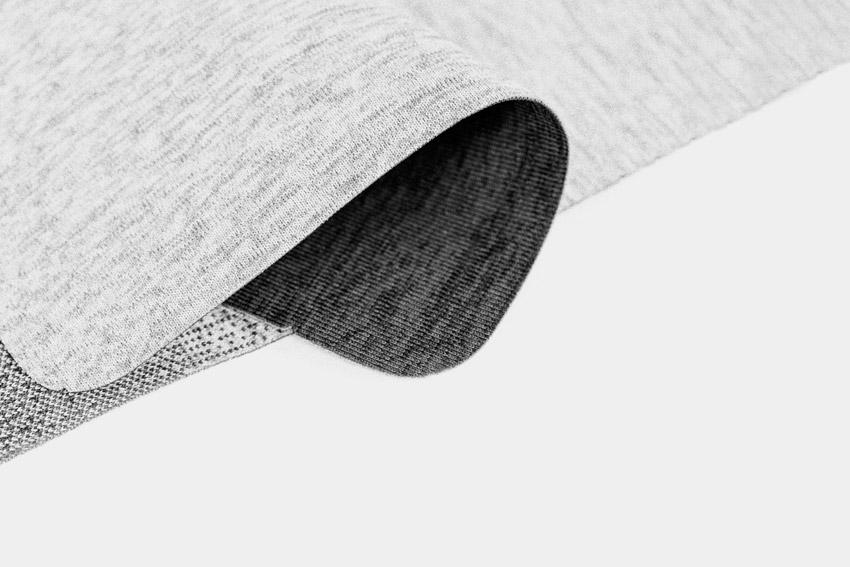 Herschel Supply — tkaný materiál ApexKnit