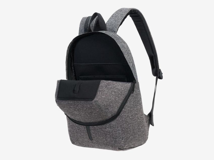 Herschel Supply — batoh — Dayton — úložný prostor — ApexKnit