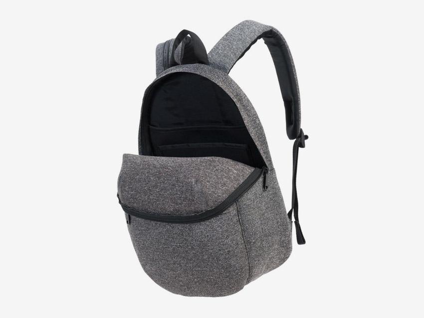 Herschel Supply — batoh — Lawson — úložný prostor — ApexKnit