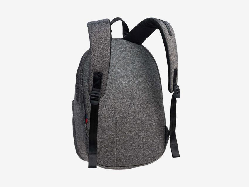Herschel Supply — batoh — Lawson — zadní strana — ApexKnit