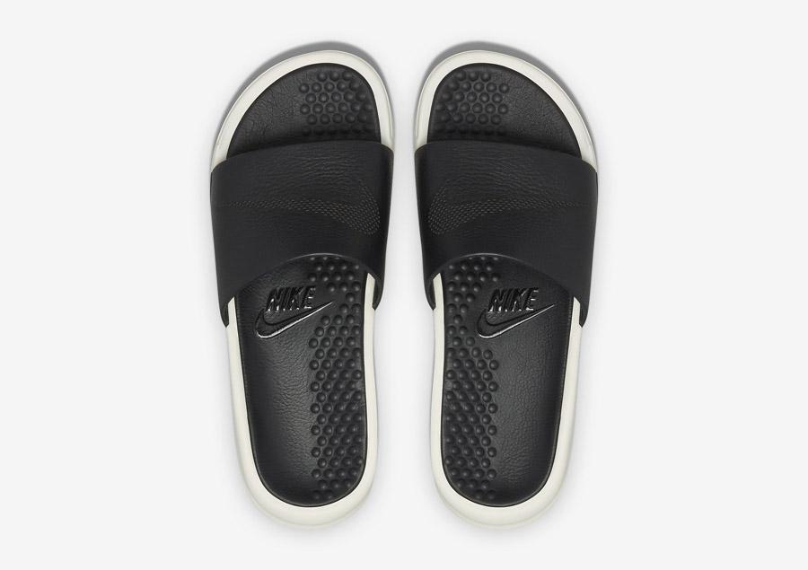 NikeLab Benassi Lux — horní pohled