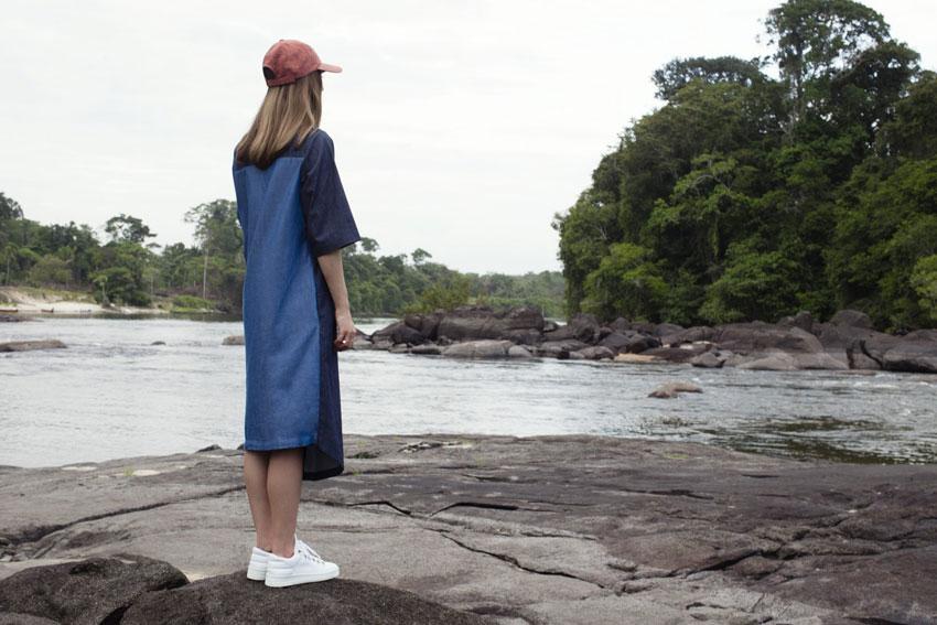 Filling Pieces — bílé boty, sneakers, boty — dámské, pánské — lookbook — Metamorphosis — jaro/léto 2016