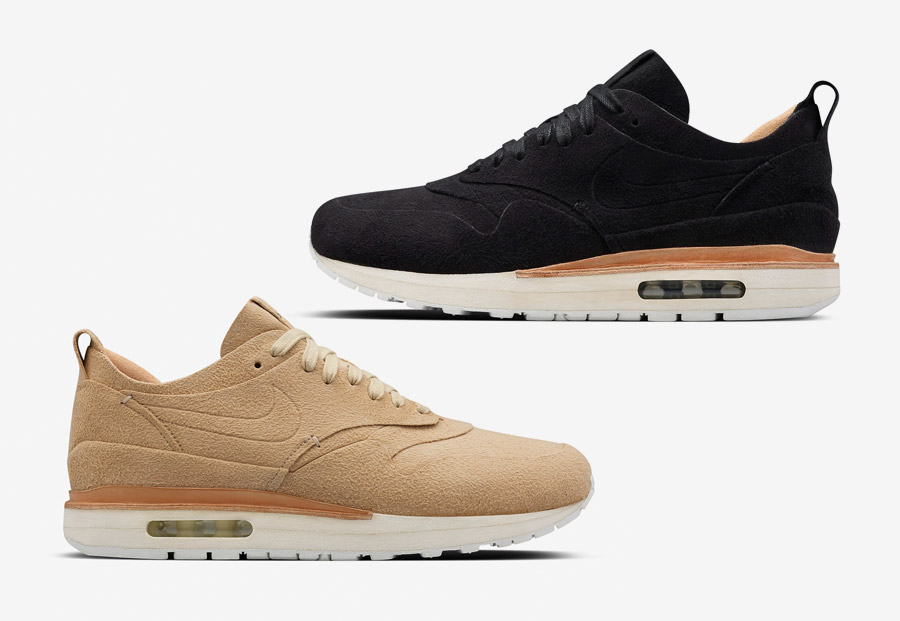 NikeLab Air Max 1 Royal — majestátní unisexové sneakers