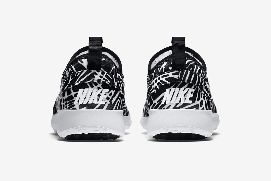 Nike Juvenate Print Wmns — zadní pohled