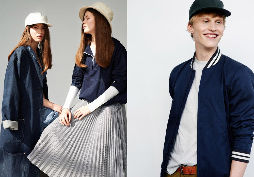 Paris+Hendzel — snapbacks kšiltovky, 5 panel — světlý letní klobouk