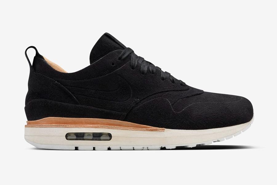 NikeLab Air Max 1 Royal — tenisky, boty, sneakers — dámské, pánské — černé — Nike Air Max 1
