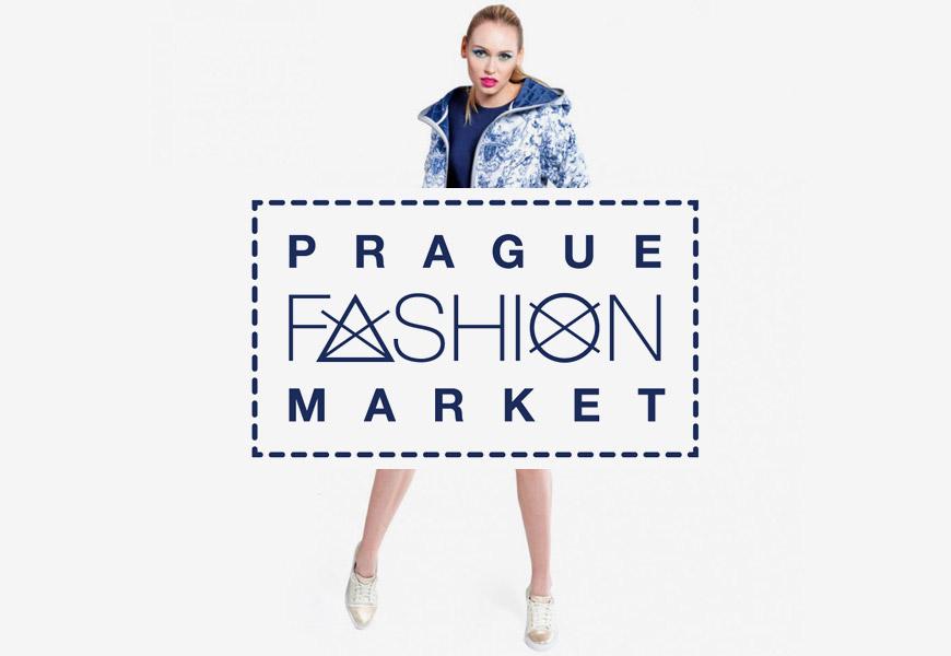 Prague Fashion Market 16 na Náplavce v Praze