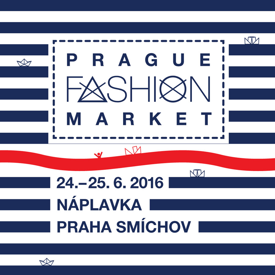 Prague Fashion Market 16 — Náplavka