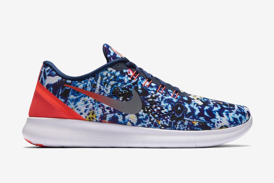 Nike Free RN — běžecké boty, tenisky — dámské, pánské — Nike Jungle Pack