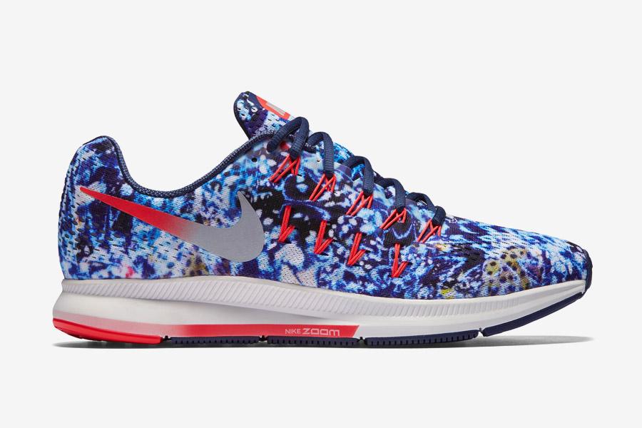 Nike Air Zoom Pegasus 33 — běžecké boty, tenisky — dámské, pánské — Nike Jungle Pack