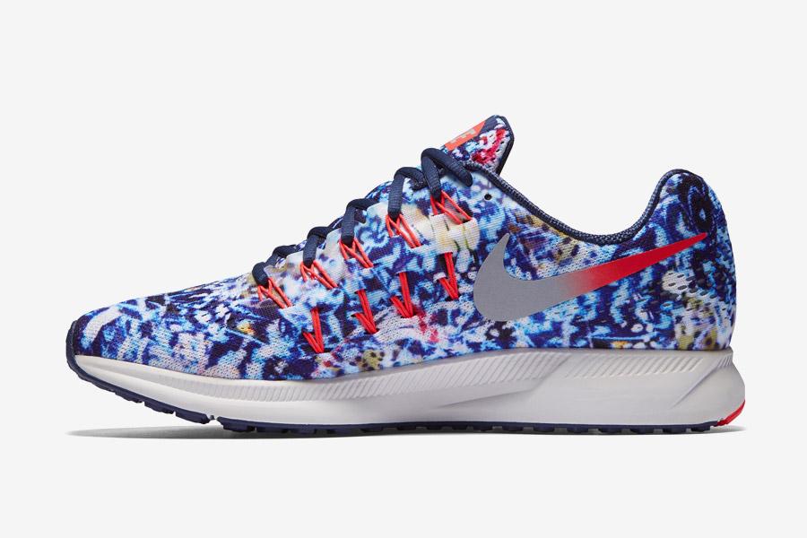 Nike Air Zoom Pegasus 33 — běžecké boty, tenisky — pánské, dámské — Nike Jungle Pack