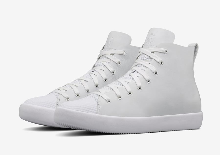 d1321435b31 Converse All Star Modern High Top HTM — kotníkové boty — dámské