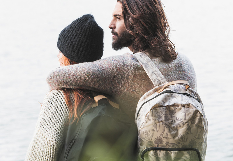 The Pack Society — batohy na záda — levné batohy , stylové batohy
