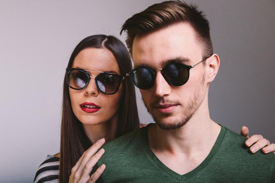 Eyerim — dámské a pánské sluneční brýle — lookbook