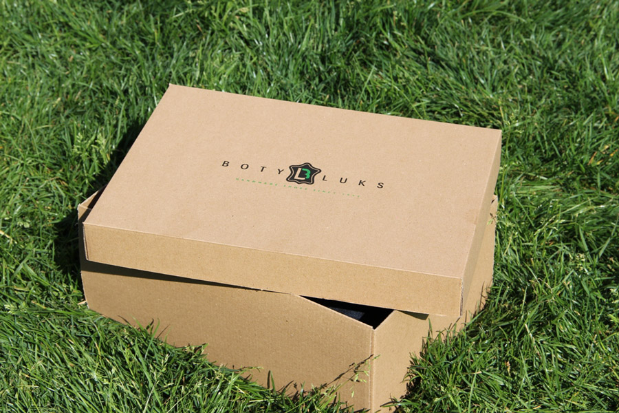 BotyLuks — krabice na boty