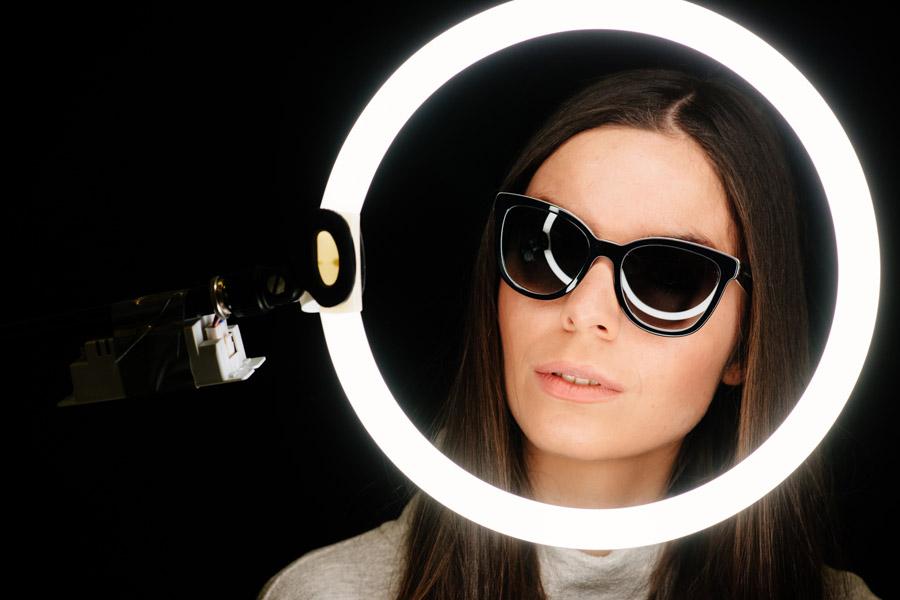 Eyerim — dámské sluneční brýle — lookbook