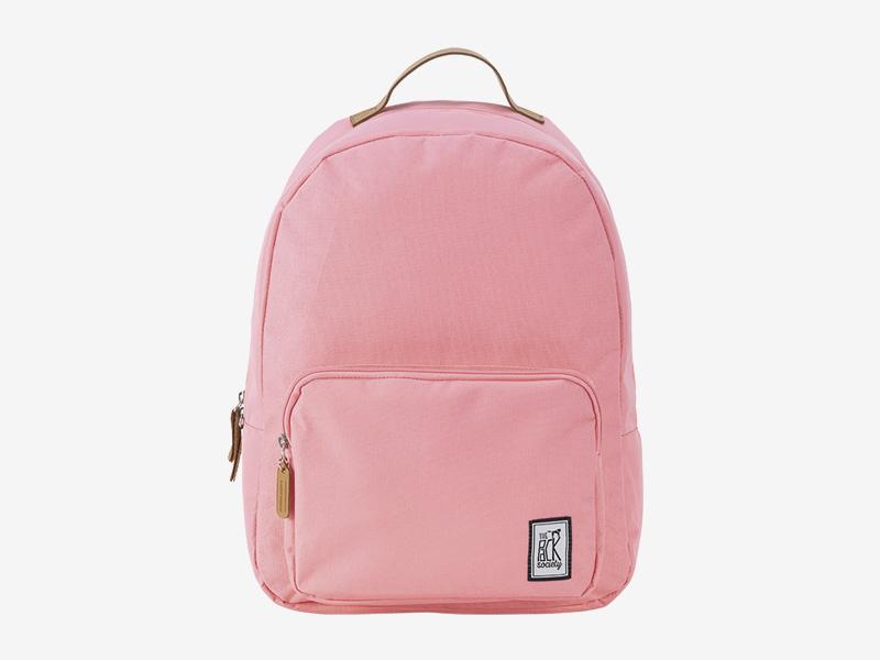 The Pack Society — batoh na záda — růžový — Classic Backpack — levný batoh