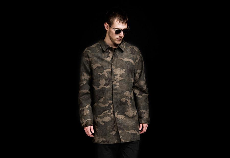 RVLT/Revolution — pánská móda — pánské oblečení — podzim/zima 2016