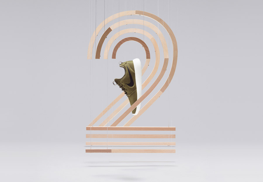 Nike Roshe Two — boty — tenisky — sneakers — pánské — dámské — Nike Roshe Run