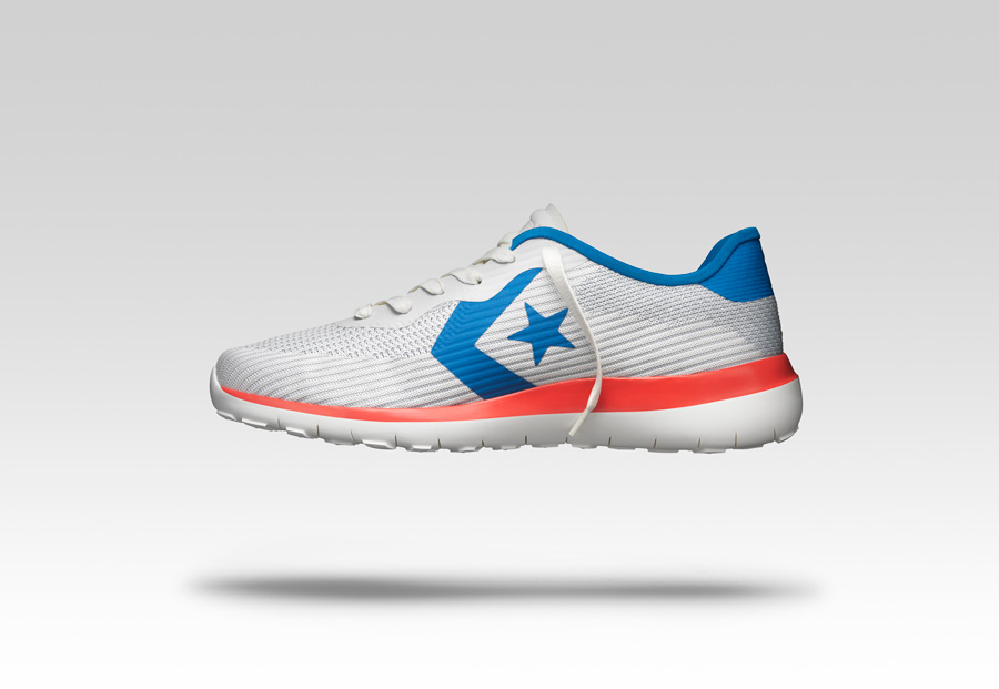 Converse Thunderbolt Modern — boty — tenisky — pánské, dámské — bílé
