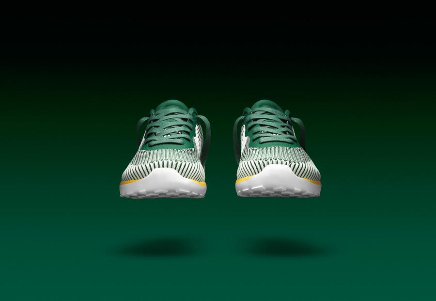 Converse Thunderbolt Modern — boty — tenisky — přední pohled