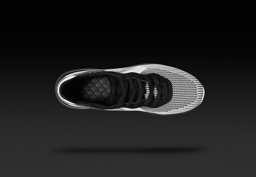 Converse Thunderbolt Modern — boty — tenisky — horní pohled