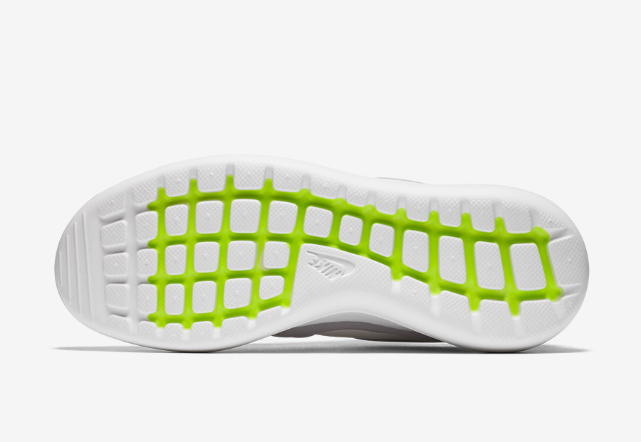 Nike Roshe Two — boty — podrážka — detail — Nike Roshe Run