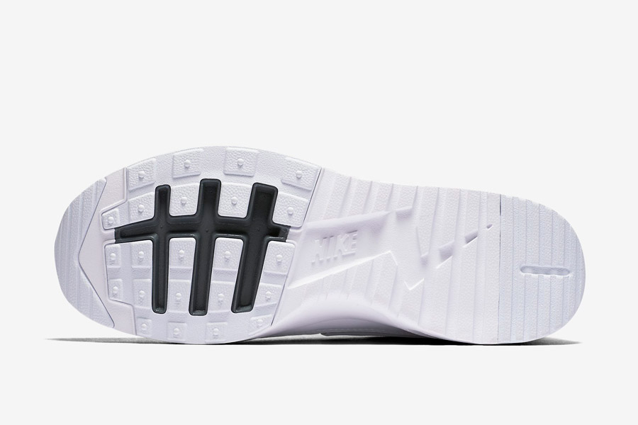 Nike Air Max Thea Ultra — dámské boty — bílé
