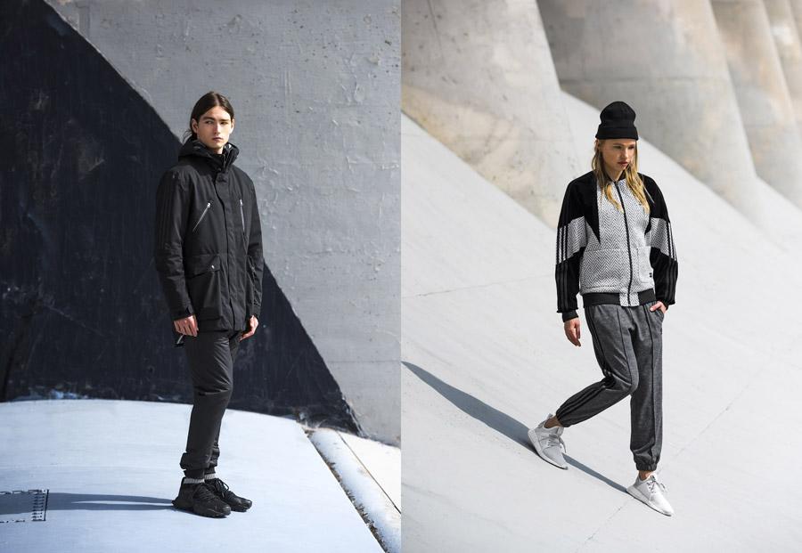 adidas Originals Regista — podzim/zima 2016 — 2. část
