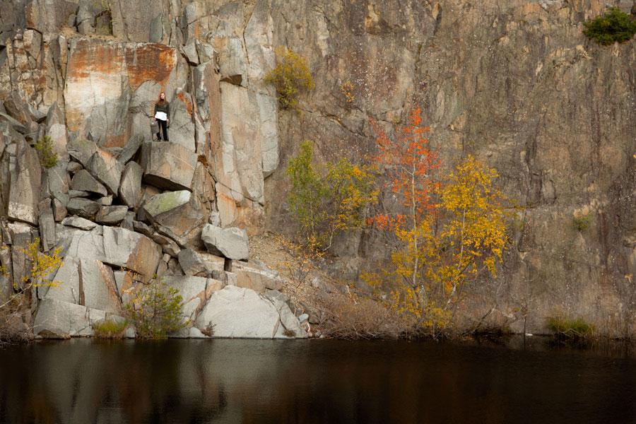 Sandqvist — stylové batohy a tašky — lookbook podzim/zima 2016