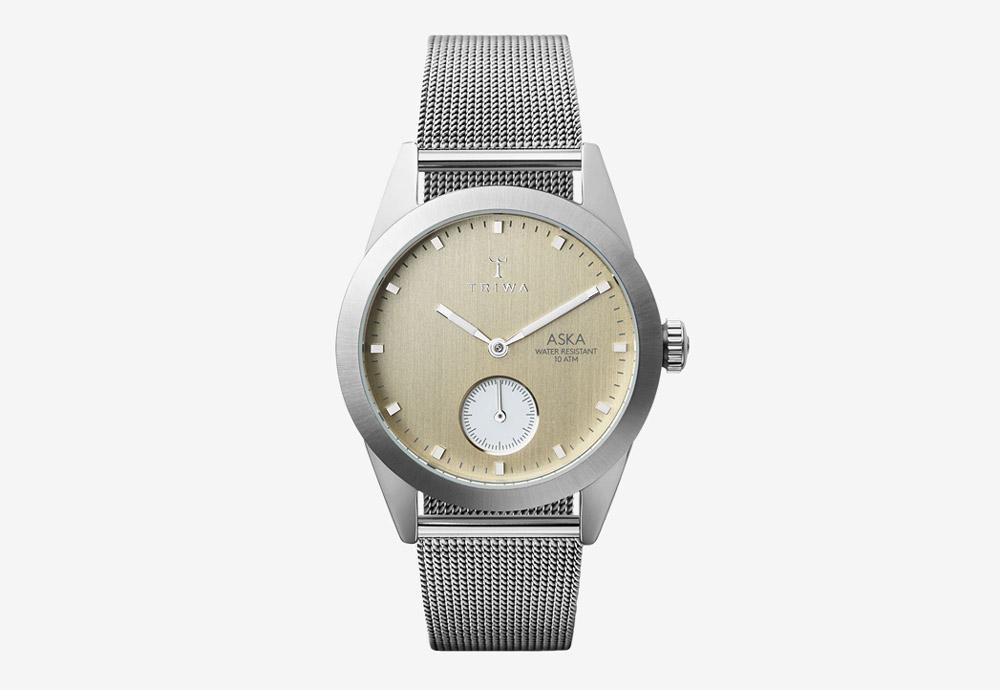 Dámské hodinky Triwa Aska