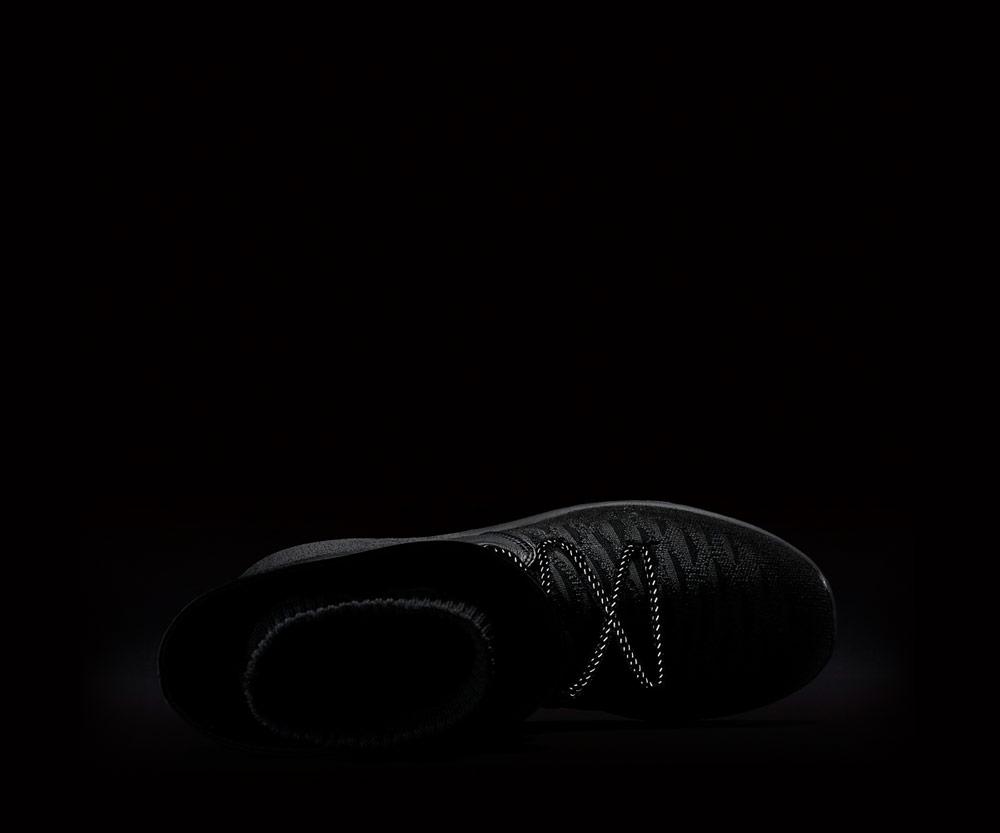 Nike Roshe Two Flyknit Hi — reflexní prvky