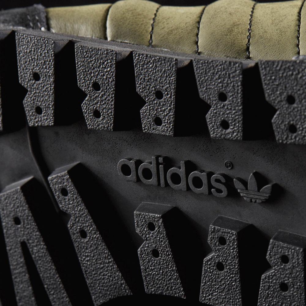 adidas Originals Jake Boot 2.0 — podrážka — detail