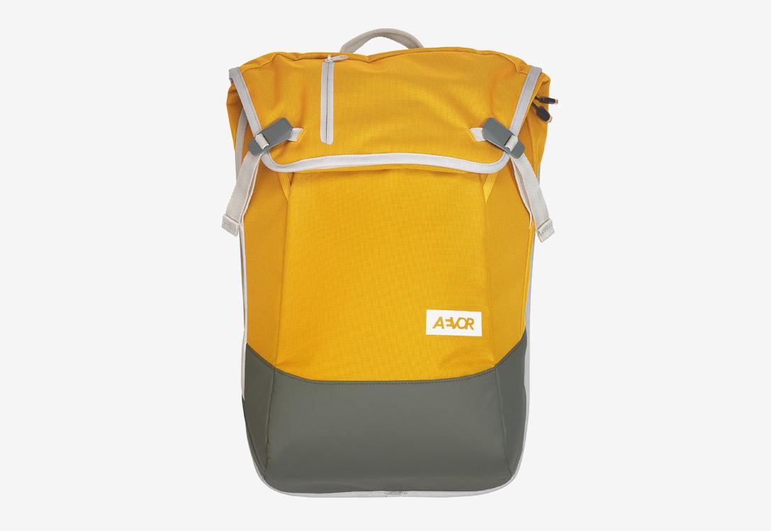Batoh AEVOR Daypack z recyklovaných PET lahví