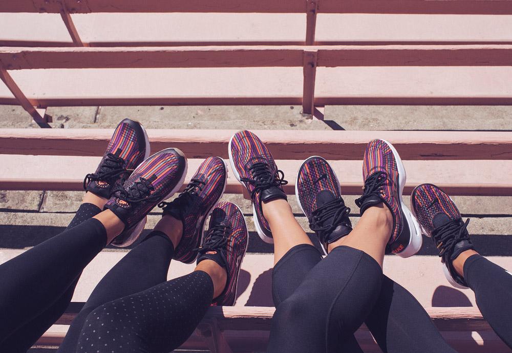 Nike Beautiful x Powerful — 2. část série dámských tenisek