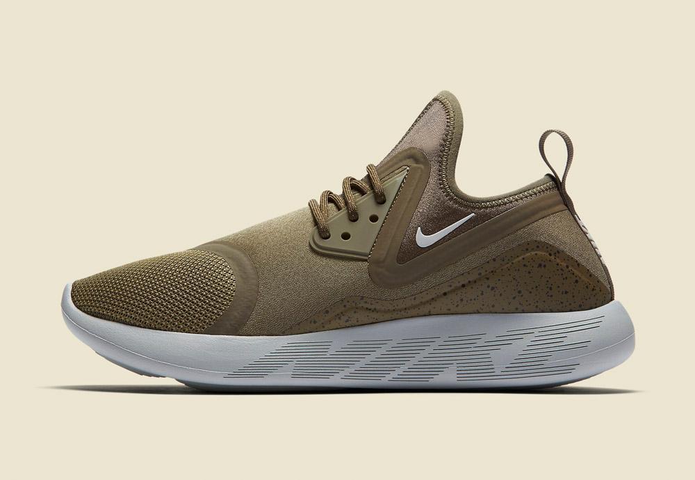 Nike LunarCharge Essential — dámské a pánské boty